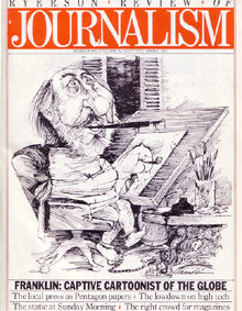 Spring 1984 Issue