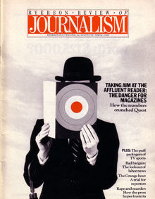 Spring 1985 Issue