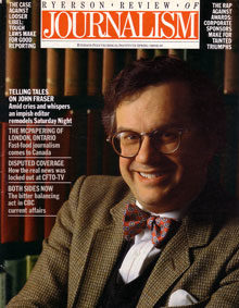 Spring 1989 Issue