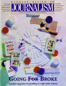 Spring 1991 Issue