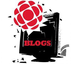 CBC blogs