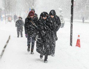 Ryerson snowstorm