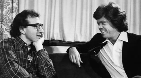 A 1982 Woody Allen interview went well but a $5-million lawsuit followed in New York. Allen claimed he originally stipulated that the interview not air in the Big Apple