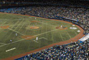 Baseball predictions