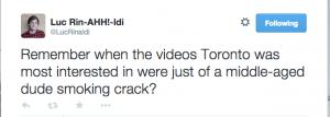 rinaldi crack video