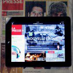 Is La Presse+ the solution to newspaper woes or a capitulation to advertisers?