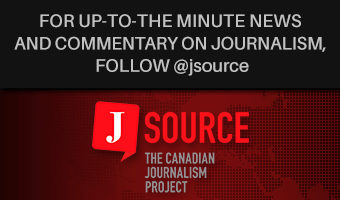 J-Source - The Canadian Media Project