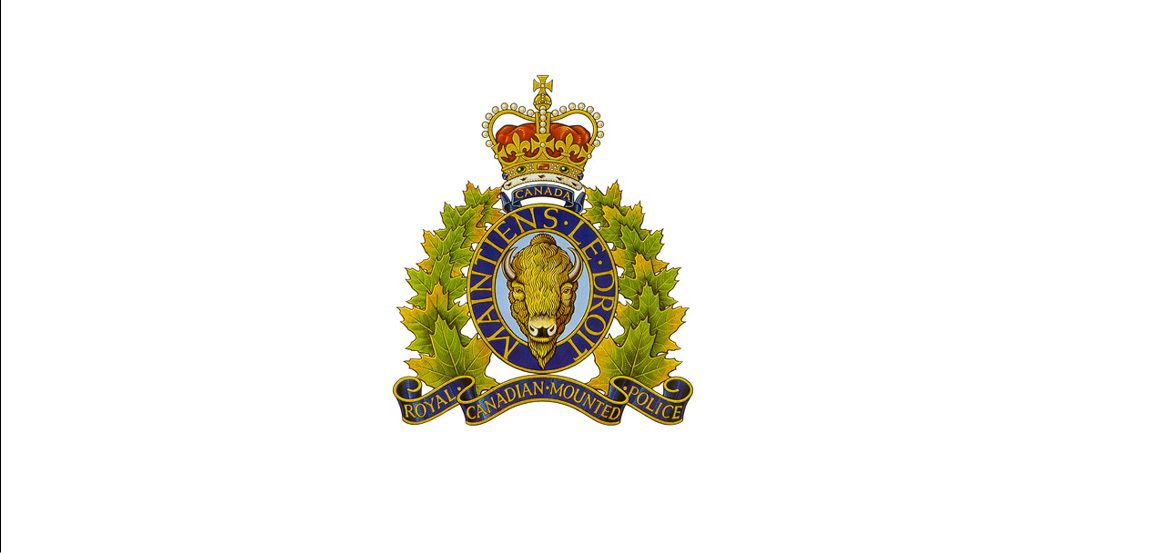 RCMP logo via RCMP website