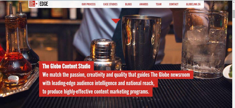 globe edge screenshot 2