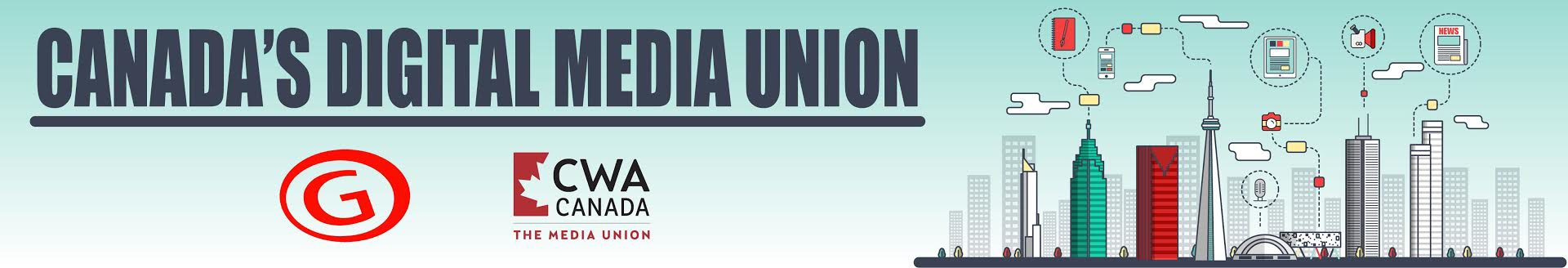 CWA Banner