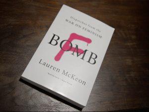 FBomb, feminism, Lauren McKeon