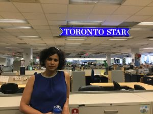 Shree Paradkar writes a column on identity at the Star.