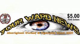 Photo: Your Ward News