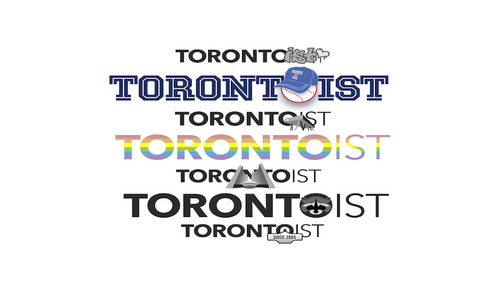 While New York City-based Gothamist was shut down, its sister site Torontoist remains active. (Courtesy Simon Bredin/Torontoist