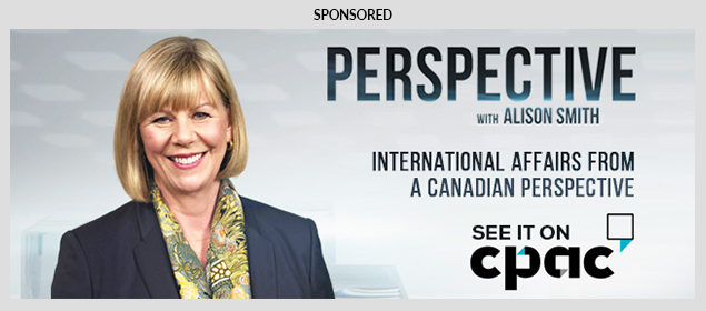 Perspective on CPAC advertisement