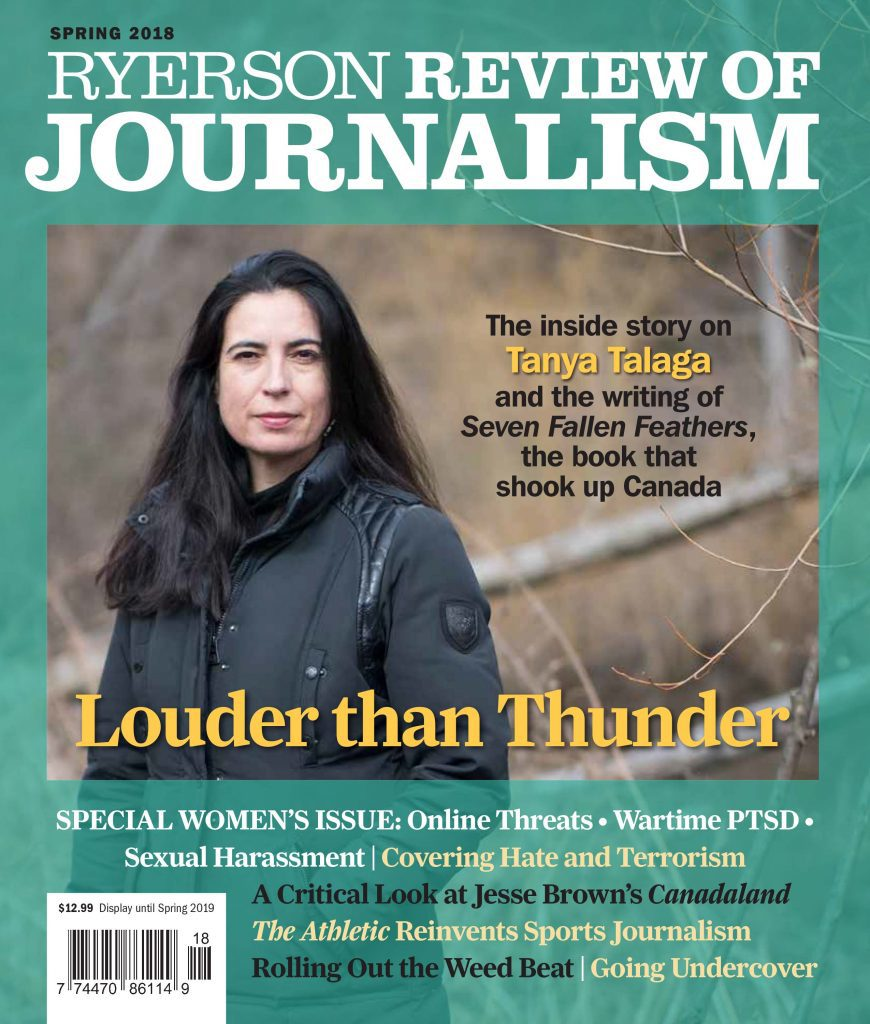Spring 2018 Magazine