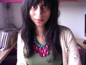 Sheila Sampath