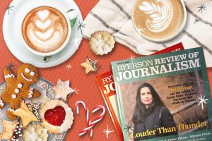 Give the gift of great journalism and subscribe to the RRJ