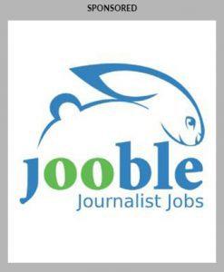 Jooble Journalism Jobs